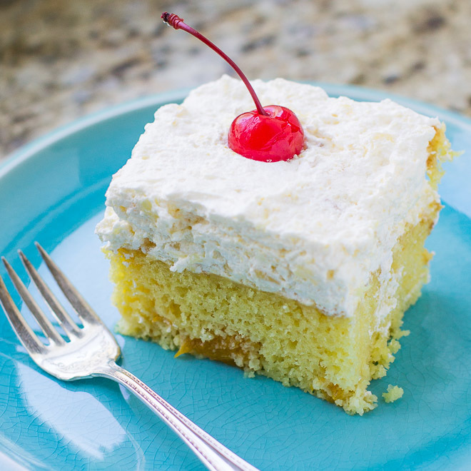 Best Hawaiian Wedding Cake Recipe