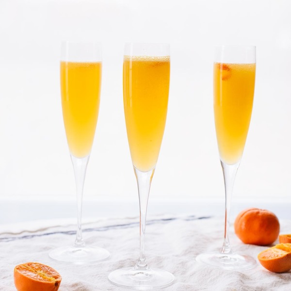 Clementine French 75