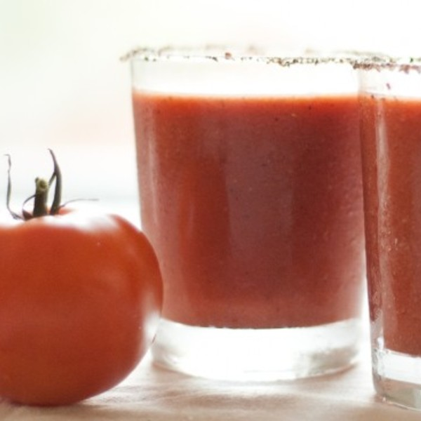 Frozen Bloody Mary