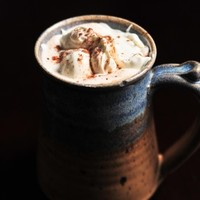 Homemade Mocha Recipe