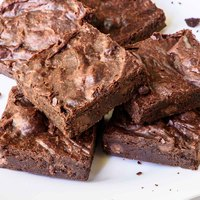 One Bowl Brownies {VIDEO!}