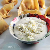Bleu Cheese Dip Recipe