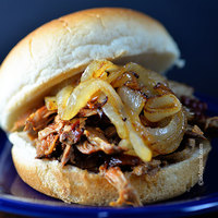 Chipotle Root Beer Pulled Pork Recipe
