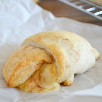 Apple and Gouda Crescent Roll-Ups