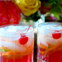 Dinner Party Delights: Old Fashioneds