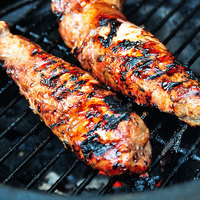 BBQ Pork Tenderloin Recipe