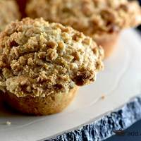 Cinnamon Muffins Recipe