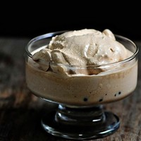 Coffee Chip Ice Cream Recipe