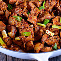 General Tsos Chicken Recipe