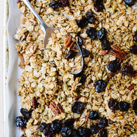 The Very Best Granola.
