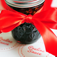 Homemade Praline Sauce Recipe