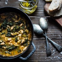 Ribollita Recipe