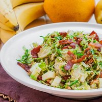 The Ultimate Brussels Sprouts Salad