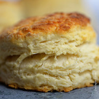 Three Ingredient Buttermilk Biscuit Recipe