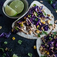Chipotle Tilapia Fish Tacos