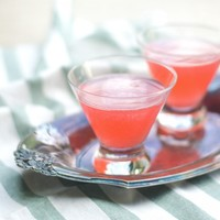 Friday at Five: The Mary Pickford Cocktail