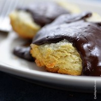 Chocolate Gravy Recipe