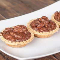 Chocolate Nut Tarts