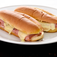 Hot Ham and Cheese Sandwiches Recipe