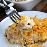 Jalapeno Popper Chicken Recipe