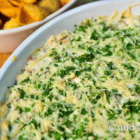 Hot Chicken Dip Recipe