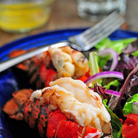 Smoked Lobster Tails Recipe